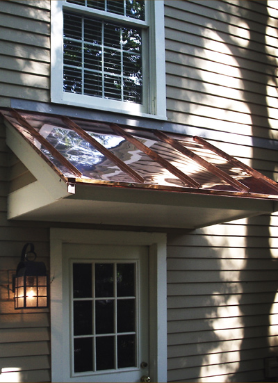 Metal Roofing   Copper, Aluminum, Steel Roofs, Ma, Ri, Ct,