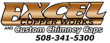 Copper & metal roofing, copper gutters & downspouts, custom copper, aluminum, steel chimney caps, copper & metal ice & snow shields, roof snow removal, historical copper roofing repair & restoration Worcester MA, Boston MA, NH, VT, RI, CT